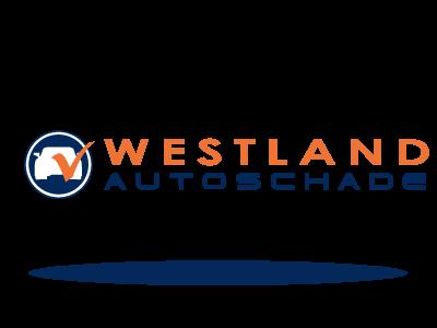 Logo Westland Autoschade - Van der Schans Design - Den Hoorn 2