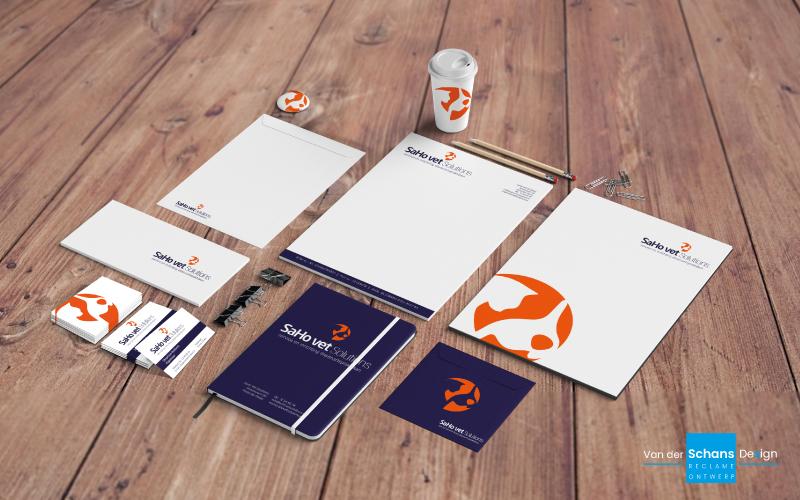 SaHo vet Solutions Van der Schans Design Den Hoorn