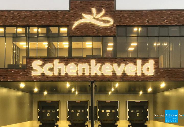 Schenkeveld