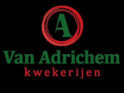 Logo - Kwekerij Van Adrichem - van der Schans Design - Den Hoorn